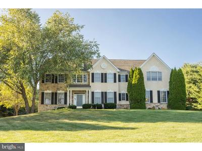 Downingtown Single Family Home For Sale: 21 Highview Road