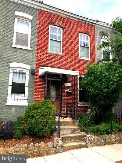 Washington DC Townhouse For Sale: $599,990