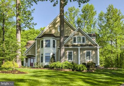 Monkton Single Family Home For Sale: 1500 Magers Landing Road