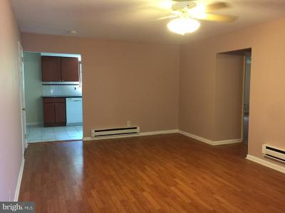 Hatboro Single Family Home Under Contract: 118-122 E Moreland Avenue #21