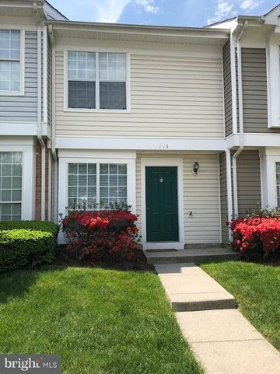 Sterling Townhouse For Sale: 246 Coventry Square