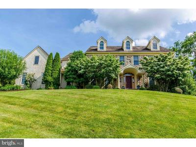 West Chester Single Family Home For Sale: 5 Misty Meadow Drive