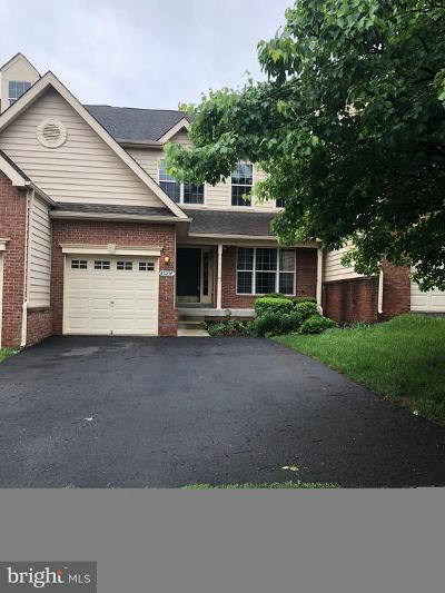 Ashburn Townhouse For Sale