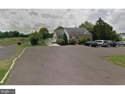 Bucks County Commercial For Sale: 4018 Durham Road