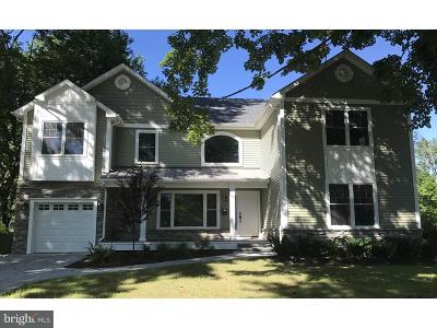 Hopewell Single Family Home For Sale: 92 Taylor Terrace