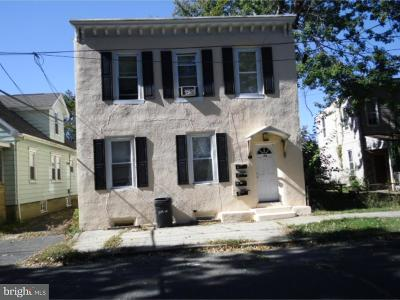 Hamilton Multi Family Home For Sale: 209 Harrison Avenue