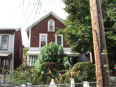 Trenton Multi Family Home For Sale: 305 Rutherford Avenue