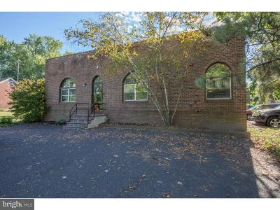 Bucks County Commercial For Sale: 37 S Delaware Avenue