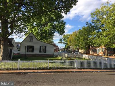 Bucks County Residential Lots & Land For Sale: 111 S State Street