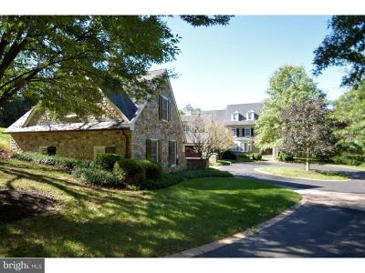 Newtown Single Family Home Under Contract: 15 Ely Farm Lane