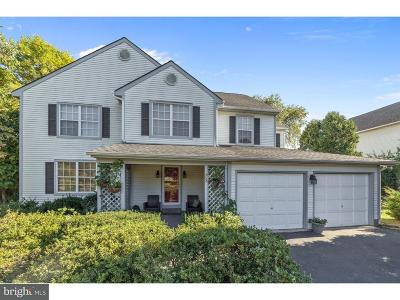 Newtown Single Family Home For Sale: 23 Copperleaf Drive
