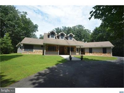 North East Single Family Home For Sale: 3873 Turkey Point Road