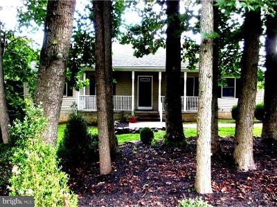 North East Single Family Home Under Contract: 62 Caldwell Road