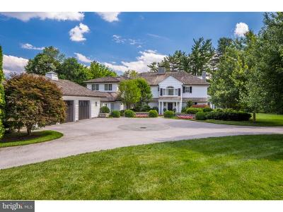 Haverford Single Family Home For Sale: 350 Harvest Lane