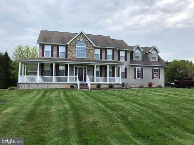 Single Family Home For Sale: 77 Hunter Court