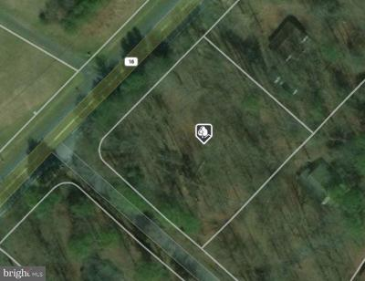 Residential Lots & Land For Sale: 5453 Mount Holly Road