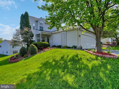 Harrisburg Single Family Home Under Contract: 6109 Macarthur Drive
