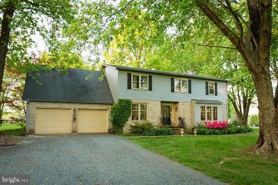 Leesburg Single Family Home For Sale: 39666 Surreyfield Way