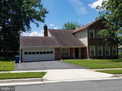 Vienna Rental For Rent: 9321 Robnel Place