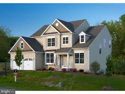 Downingtown Single Family Home For Sale: 144whi Patriot Lane