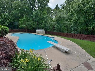 Fairfax County Single Family Home For Sale: 2750 Copper Creek Road