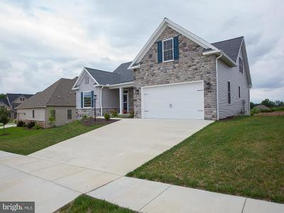 Camp Hill, Mechanicsburg Single Family Home For Sale: 695 Grandon Way
