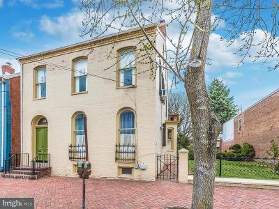 Frederick Multi Family Home For Sale: 23 E Third Street