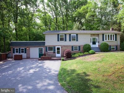 York Haven Single Family Home For Sale: 3090 Old Trail Road