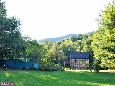 Rappahannock County Single Family Home For Sale: 9 Josh Ben Lane
