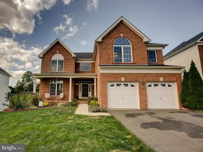 Frederick County Single Family Home For Sale: 108 Pangborne Court