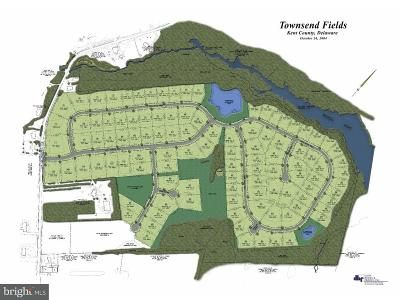Camden Residential Lots & Land For Sale: Lot 24 Fawn Haven Walk