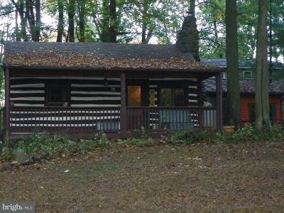 Rappahannock County Single Family Home For Sale: 128 Seminole