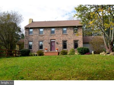 Single Family Home For Sale: 64 Mine Road