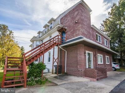 North East Multi Family Home For Sale: 120 S Main Street