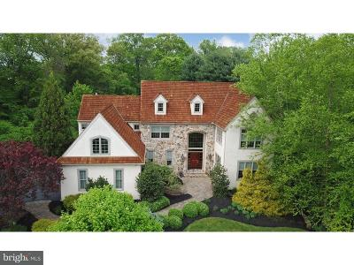 West Chester Single Family Home For Sale: 1168 Renwick Drive