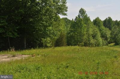 King George Residential Lots & Land For Sale: Huntington Lane
