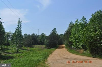 King George County Residential Lots & Land For Sale: Huntington Lane