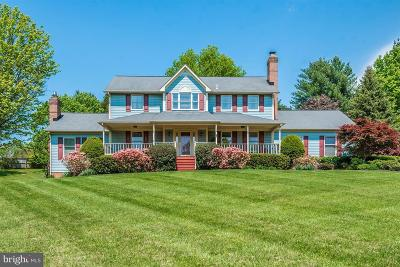 Glenwood Single Family Home For Sale: 4060 Roxmill Court