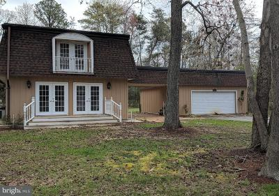 Leonardtown MD Single Family Home For Sale: $178,900