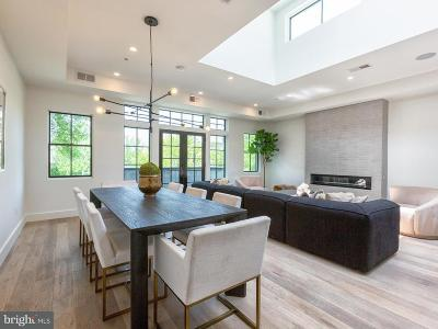 Shaw Single Family Home For Sale: 928 O Street NW #3