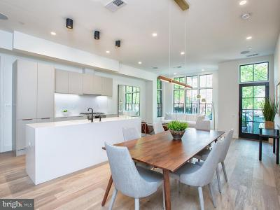 Shaw Single Family Home For Sale: 928 O Street NW #2