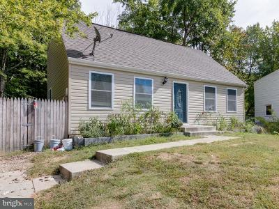 Single Family Home For Sale: 13805 Meadowbrook Road