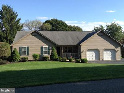 Fallston Single Family Home For Sale: 2313 Furnace Road