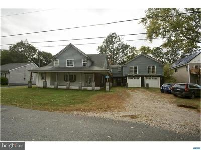 Perryville Single Family Home Under Contract: 20 Cherry Lane