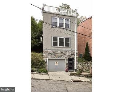 Single Family Home For Sale: 255 Lyceum Avenue