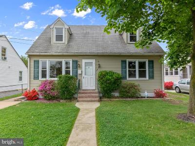 Pasadena Single Family Home For Sale: 163 Meadow Road