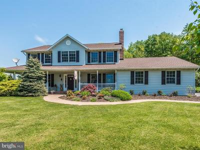 Single Family Home Active Under Contract: 3061 Deep Valley Drive