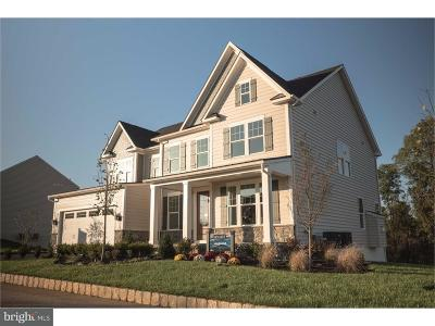West Chester Single Family Home For Sale: 5 Silverbark Lane