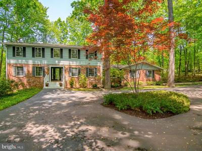 Single Family Home For Sale: 2300 Caves Road