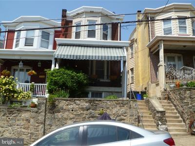 Single Family Home For Sale: 361 Dawson Street